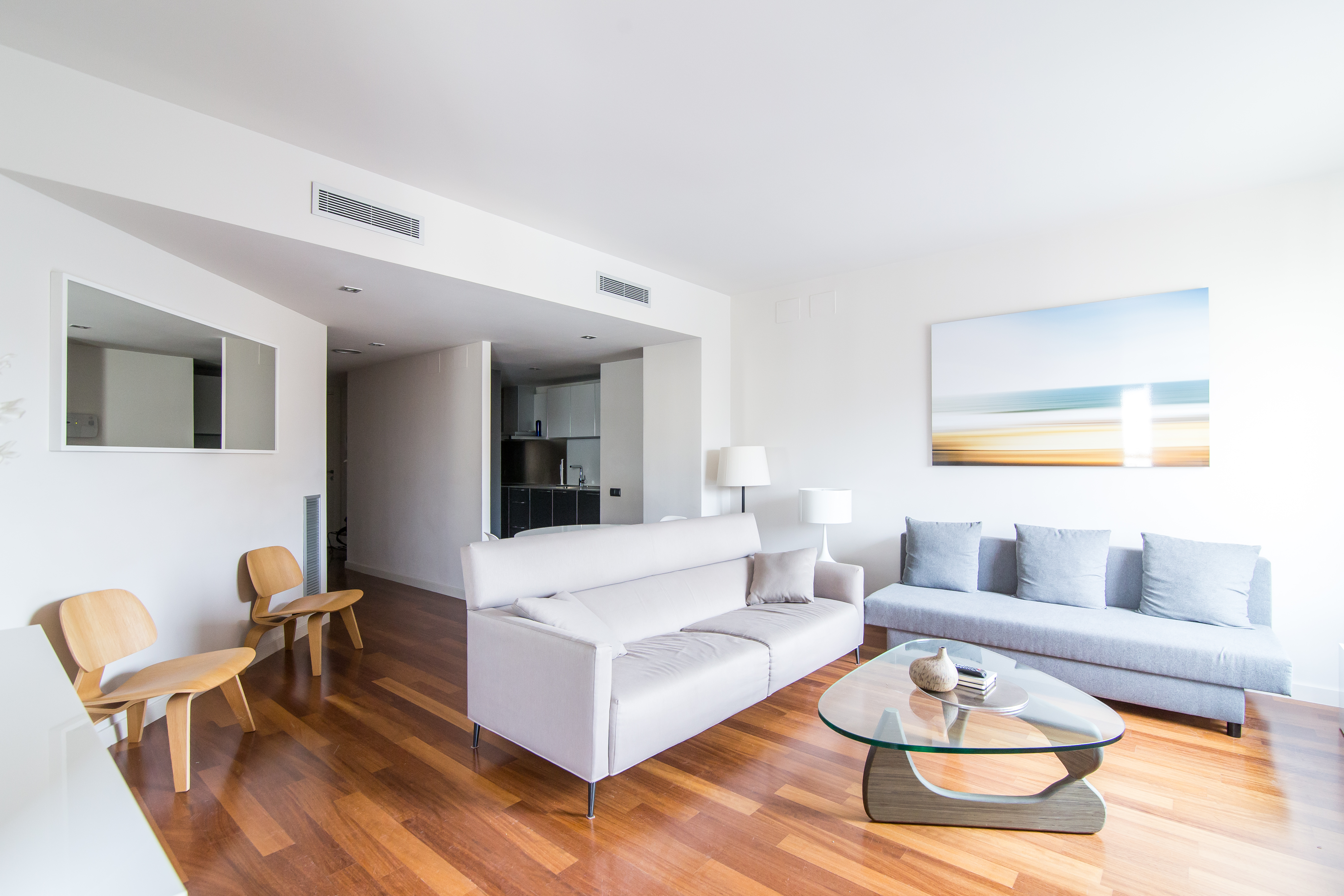 Luxury Apartment in Prime Location, Passeig de Gracia