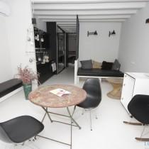 Ad- Wohnung Mieten Barcelona sant pere mes baix