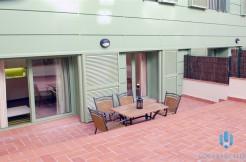 Sant Pere Mes Baix Street - Terrace - Urquinaona Sant Pere Mes Baix Street – Terrace – Urquinaona E1003F3G 246x162