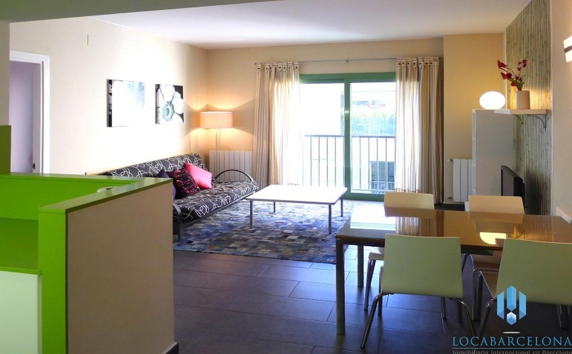 Sant Pere Mes Baix Street – 2 bedrooms – Urquinaona