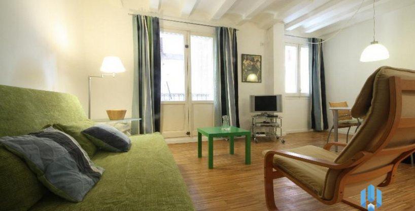 One Bedroom Apartment Carrer Flassaders, Parc Ciutadella