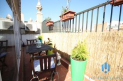 Ad- Wohnung Mieten Barcelona calle cartagena IMG 0167 246x162