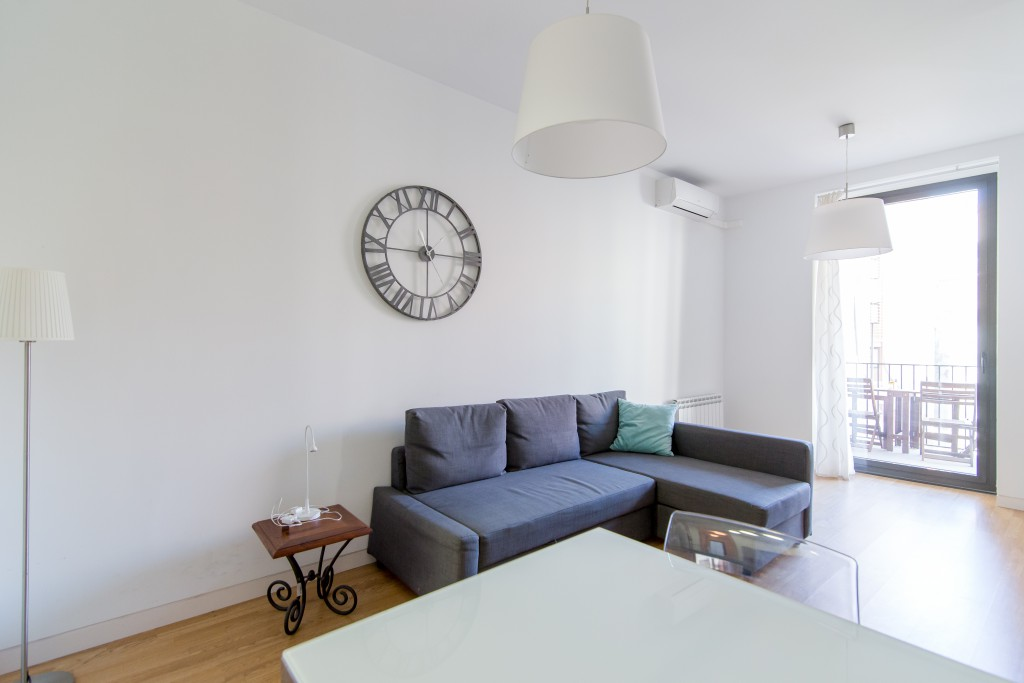 Ad- Wohnung Mieten Barcelona calle carme