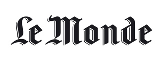 logo-le-monde  Revue de presse logo le monde