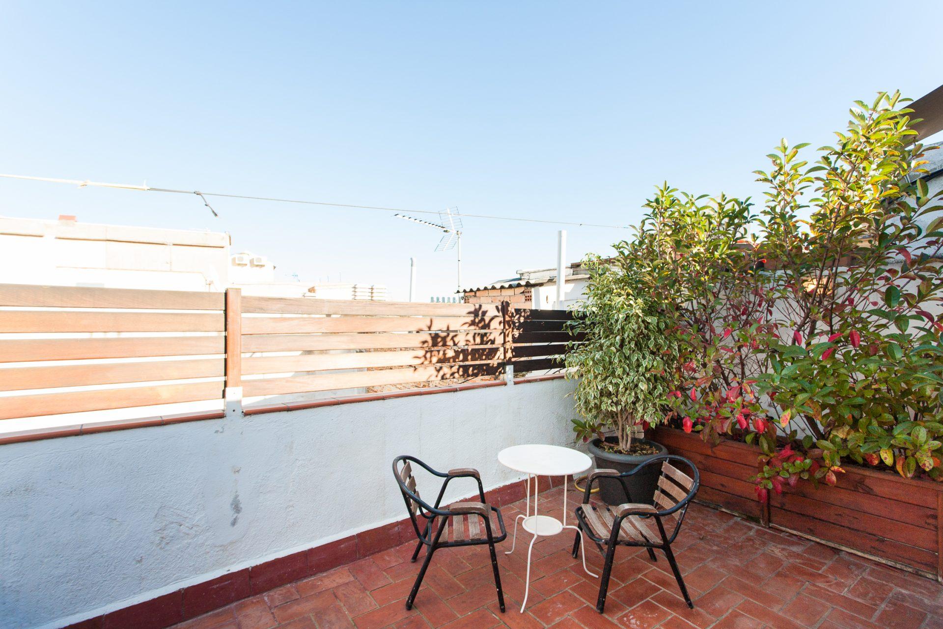 Wohnung Mieten Barcelona calle montserrat 3