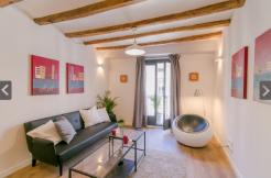 ad- flat for rent 2 bedrooms ramblas Apartment in las Ramblas Captura de pantalla 2015 08 04 a las 15