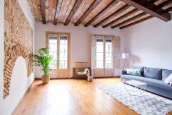 Flat in Carrer en Carabassa ad- flat for rent en carrer d'en carabasa Flat in Carrer en Carabassa 2 1 244x163