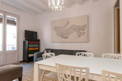 Flat in carrer Valldonzella ad - flar for rent en carrer de valdonzella Flat in carrer Valldonzella ImagenVall 244x163
