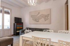 ad - flar for rent en carrer de valdonzella Flat in carrer Valldonzella ImagenVall 246x162
