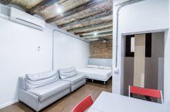 A- Estudio, calle Portal Nou 4º planta (interior) portal 246x162