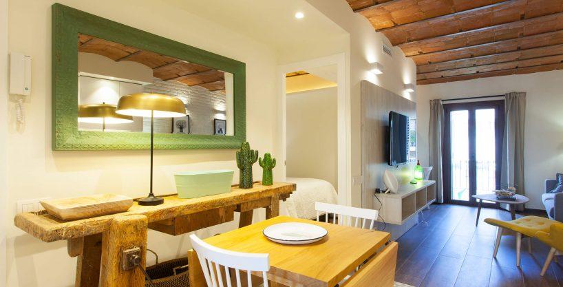 Amazing flat for rent comte borrel Sant Antoni