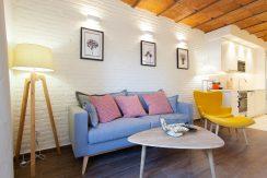 Espectacular piso de 2 habitaciones dobles calle comte borrell  Espectacular piso de 2 habitaciones dobles calle comte borrell MG 7323 2 244x163