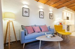 Superbe appartement 2 chambres doubles comte borrel MG 7323 3 246x162
