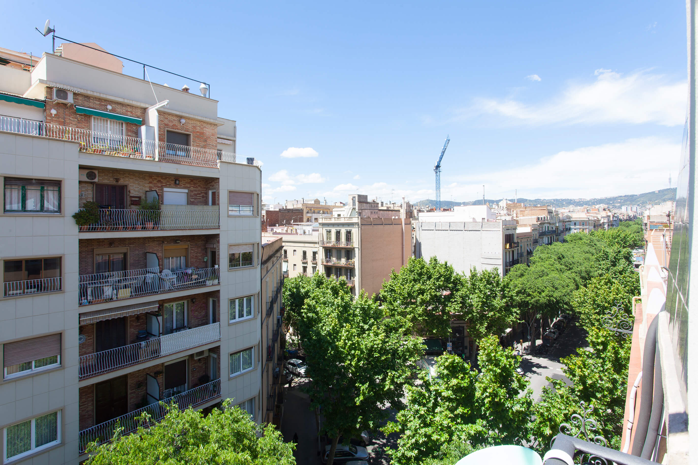Appartement Barcelone Achat