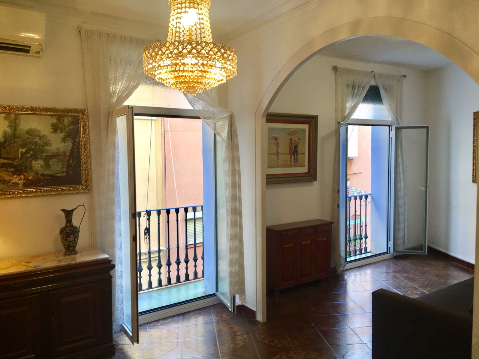flat for sale Riera Baixa
