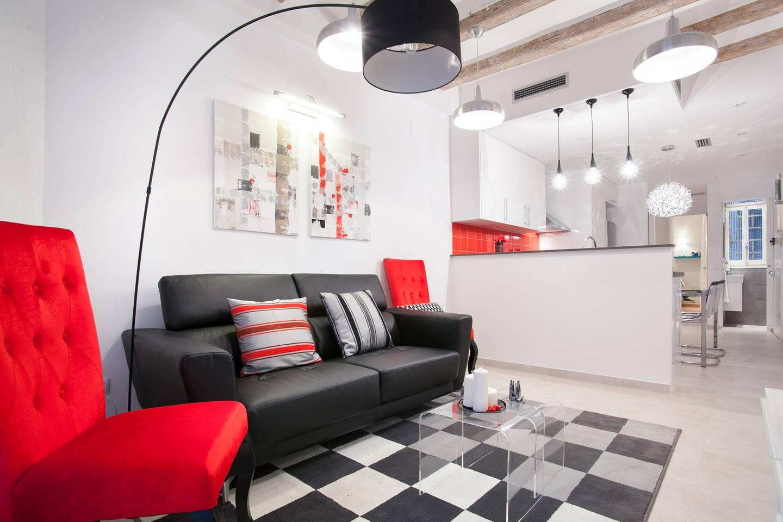 Appartement Carrer Principe de Viana