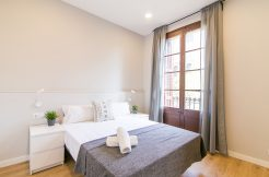 Apartment Fully Renovated Sants 2-1 2 2 246x162