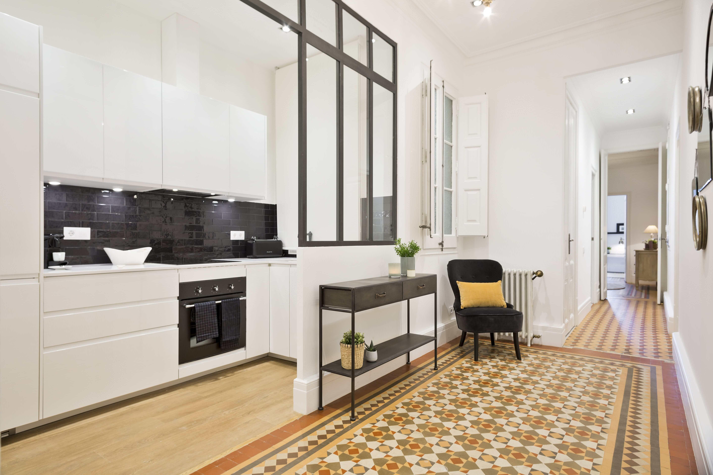 Beautiful 2 double bedrooms in Sant Antoni