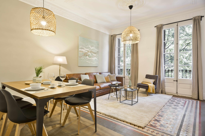 Beautiful apartment in Sant Antoni