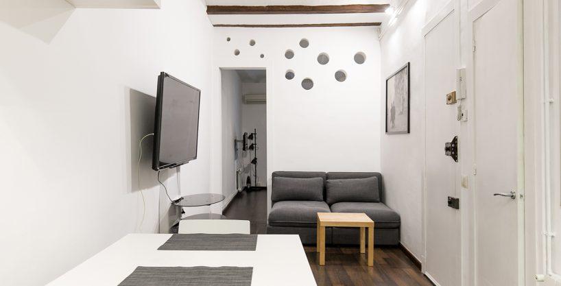 Appartement en Principe de Viana