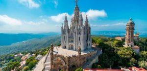 Come live in Barcelona! 3936 san gervasi la bonanova son el pulmon de barcelona XL 702x336 300x144