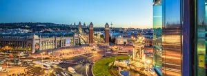 Come live in Barcelona! Sants Montjuic 300x111
