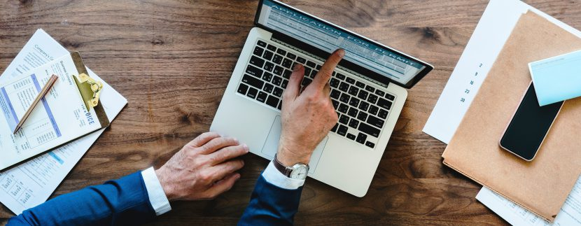 Comment obtenir un NIE provisoire ? 5 bonnes raisons d   externaliser sa gestion administrative Copie 830x323