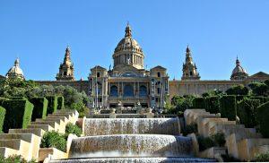 Les musées qu'il faut venir découvrir Barcelona MNAC 300x182