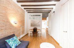 Appartement deux chambres doubles calle cera CERA 25 15 246x162