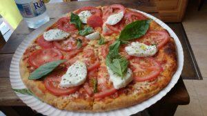 Top 5 Best Pizzas & Italians in Barcelona riquisima 300x169
