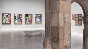 Les musées qu'il faut venir découvrir sales1 museu picasso barcelona 1 300x169