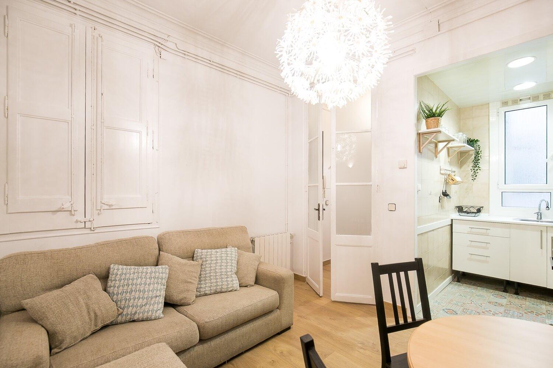 Appartement à Sant Antoni – Internet Inclus
