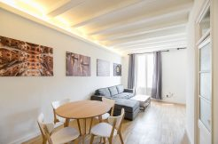 Apartamento Renovado con 2 Habitaciones SANT PAU 37 20 1 246x162