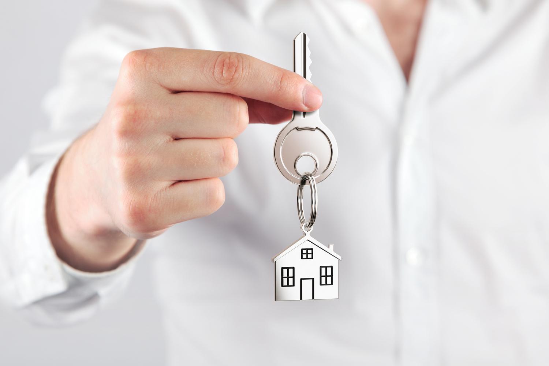 Quittez votre appartement l'esprit tranquille Clef gestion locative 1