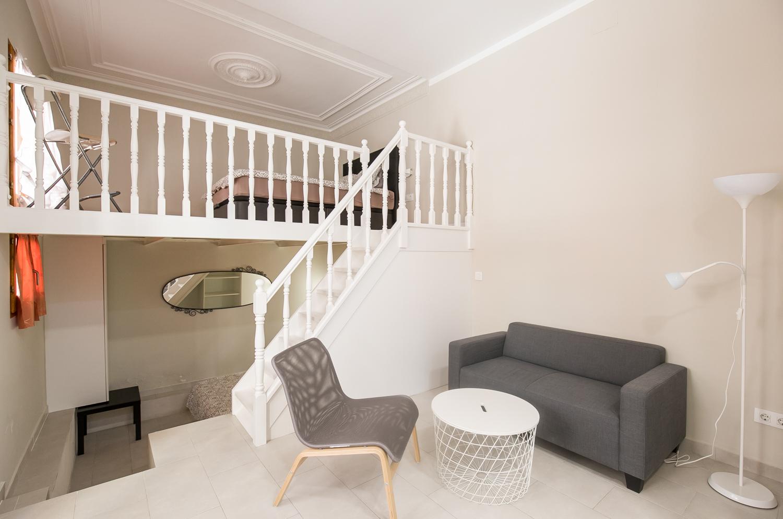 Beautiful apartment in vila joiosa