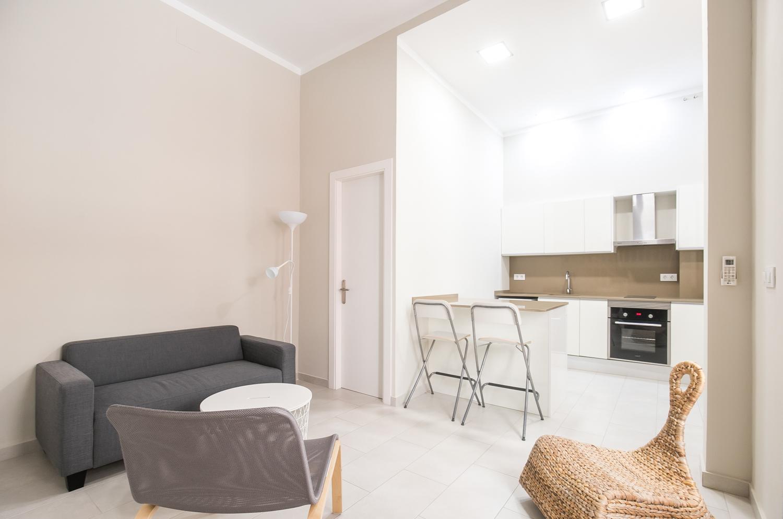 Bonita apartamento vila joiosa Barceloneta