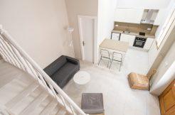 Bel appartement vila joiosa Barceloneta VILA JOIOSA 12 246x162