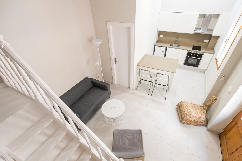 Bel appartement vila joiosa Barceloneta