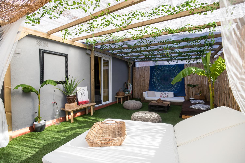 Luxurious Studio – Calle Napoles
