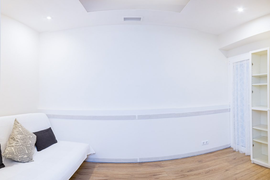 sala de television