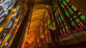 Historia de La Sagrada Familia andrey grinkevich  Wie1QFLmKc unsplash 300x169