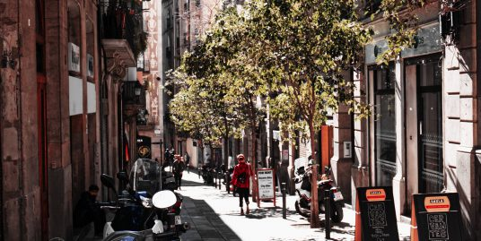 Barrios de Barcelona – Gótico florian hofmann uN98v3vc7Ns unsplash 536x269