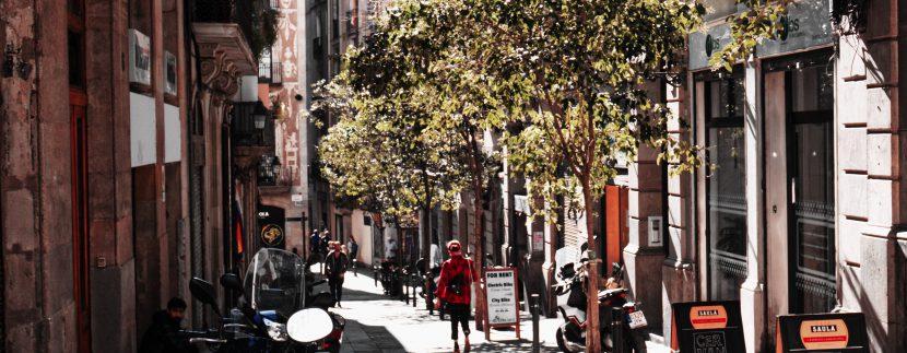 Barrios de Barcelona – Gótico florian hofmann uN98v3vc7Ns unsplash 830x323