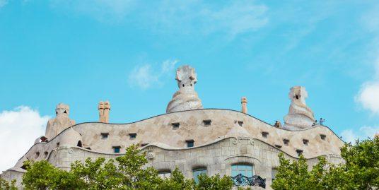 Conociendo a Gaudí a través de sus edificios tyler hendy mCW21DwPxx8 unsplash 536x269