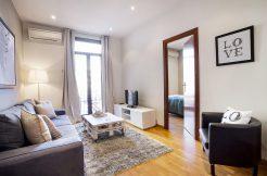 Rue viladomat 2 chambres 1 sdb Sant Antoni Lafotografica 5366 246x162