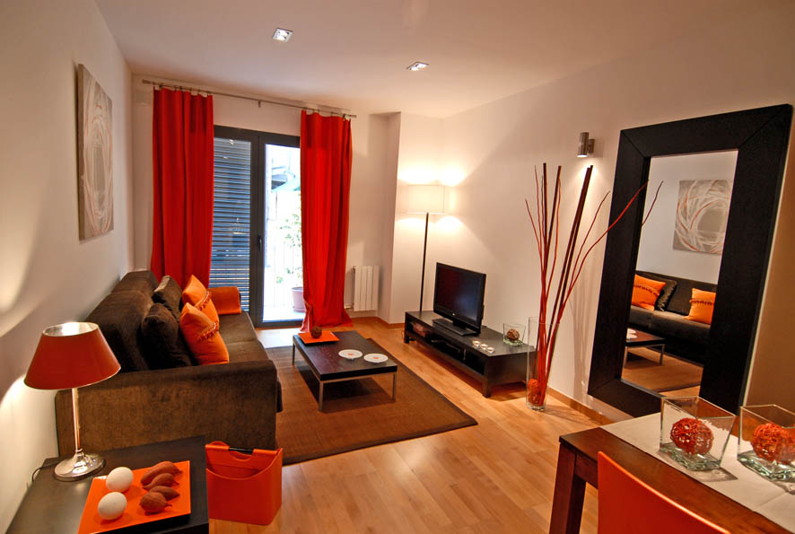 Apartment in Calle sant Gil