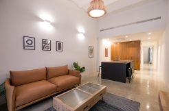 Loft avec terrasse – 3 chs ALIGA 22 246x162