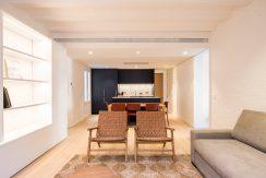 Appartement à louer avec deux chambres à Carrer de Pescateria  Appartement à louer avec deux chambres à Carrer de Pescateria PESCATERIA 3 244x163