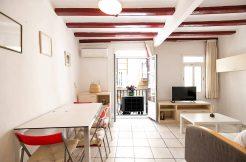 1 double bedroom calle Petritxol PETRIXOL 16 246x162