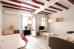 appartement 1 chambre double – GOTICO – location temporaire 3 à 11 mois  appartement 1 chambre double – GOTICO – location temporaire 3 à 11 mois PETRIXOL 17 244x163